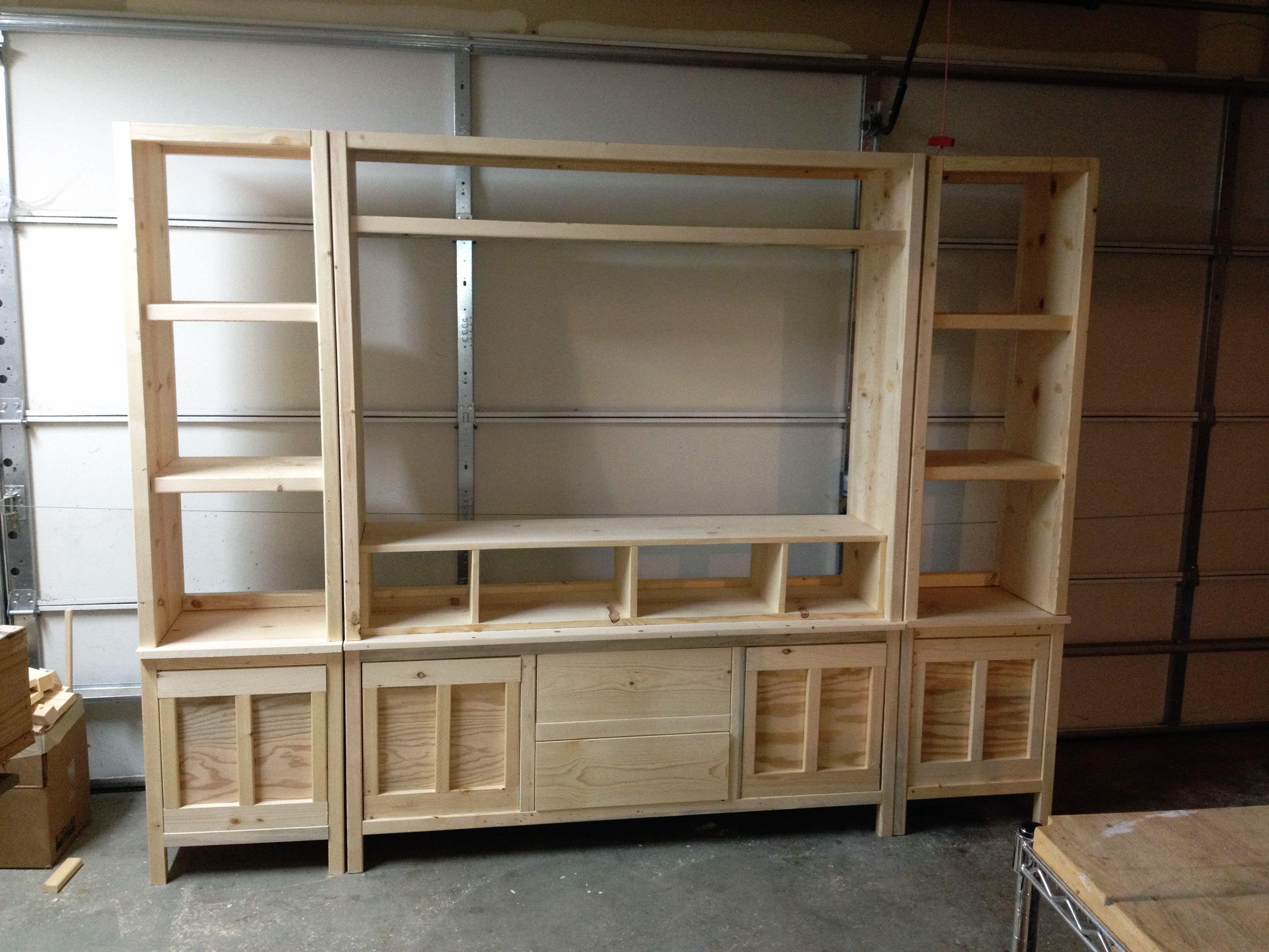Home entertainment furniture plans Kompan home home plan – Home Entertainment Furniture Plans