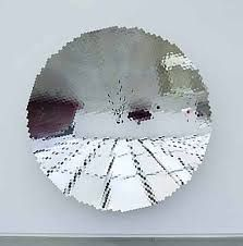 Image result for anish kapoor mirror