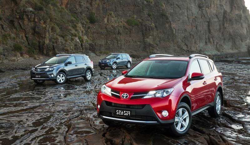 2016 Toyota Rav4 Hybrid Turbo Release Date Http Carsrelease