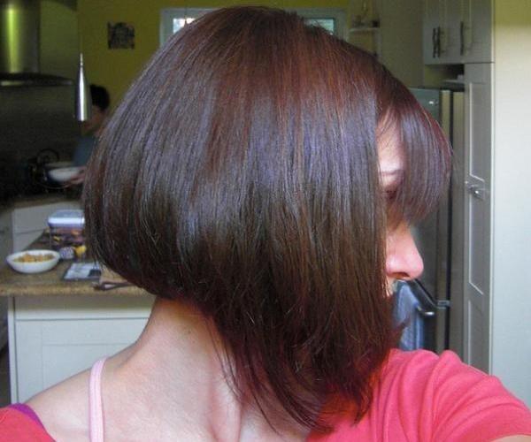 Inverted Bob Hair Styles: Inverted Bob Haircuts, Bob Haircut