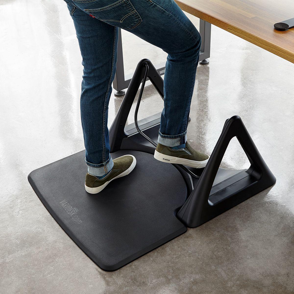 Activemat Rocker Standing Desk Mat