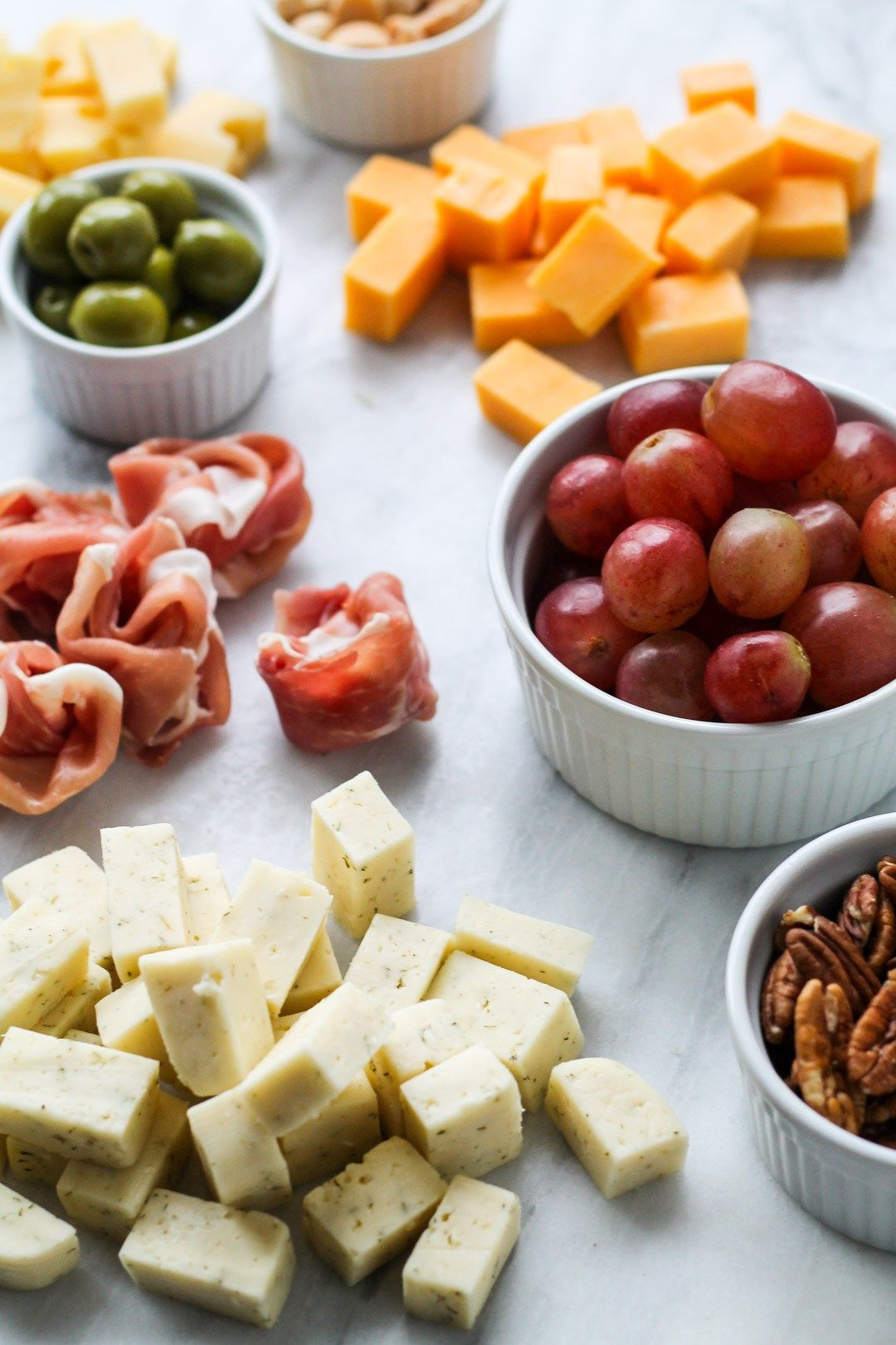 Create a Low FODMAP Cheese Board Fodmap recipes