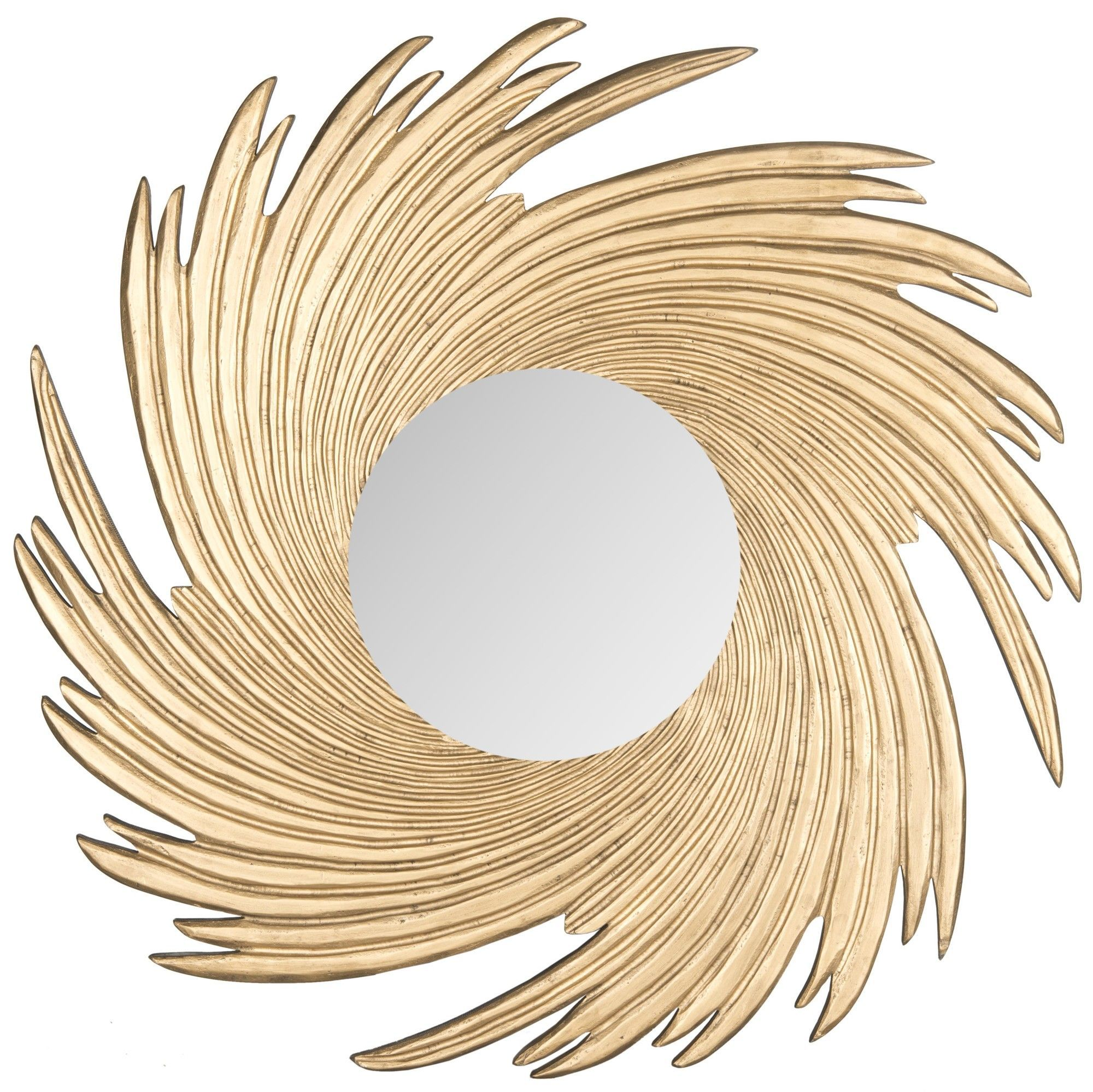 Noveau Wave Mirror | Products | Pinterest | Products