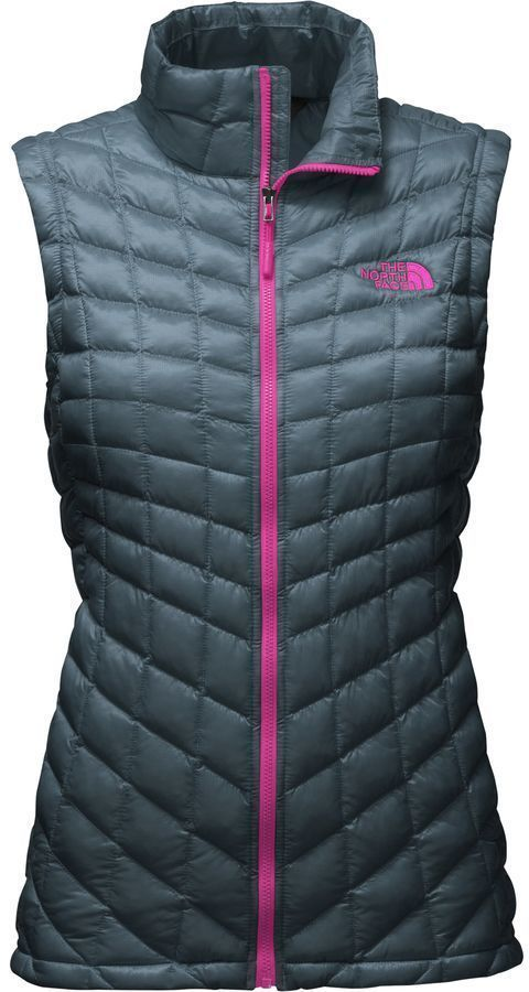 39ed31b0ae The North Face ThermoBall Insulated Vest  vestswomensoutfitsideas ...