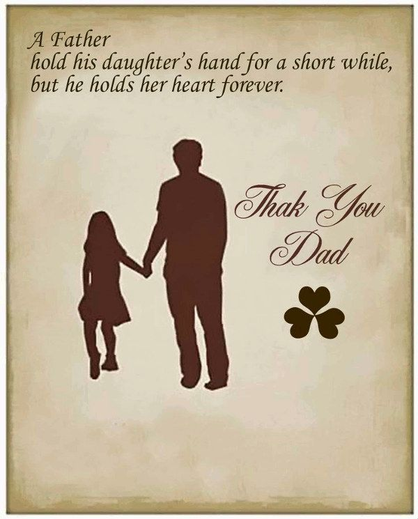 Daddy Daughter Quotes 5