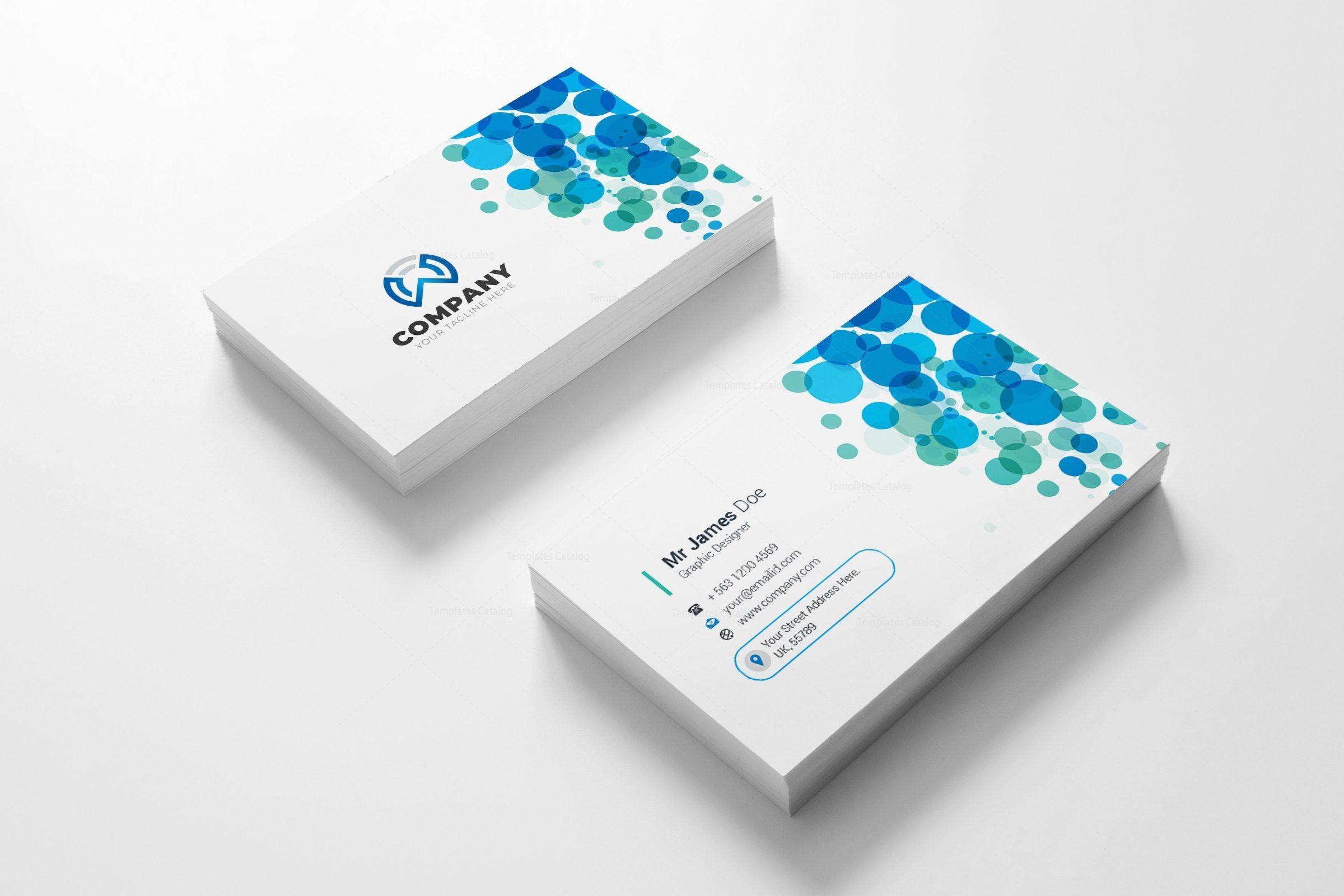 Dots Creative Business Card Design Business Card Design Creative Creative Business Card Design Templates Business Cards Creative