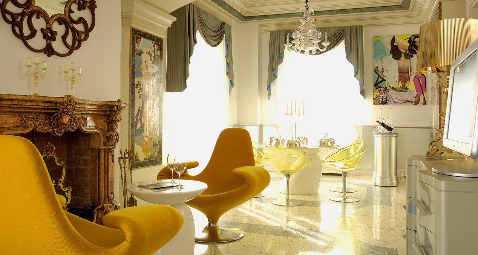 Byblos Art Hotel Luxury Verona Official Site Villa Amistà