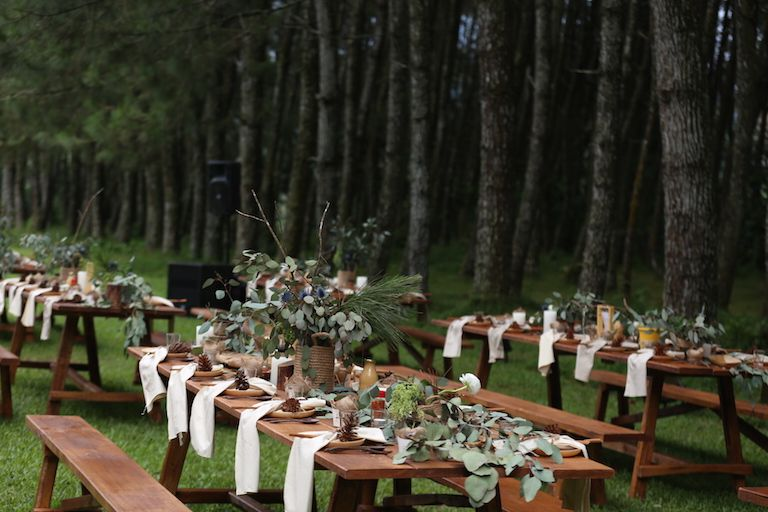 Andien ippe exchanging wedding vow the bride dept wedding andien ippe exchanging wedding vow the bride dept wedding pernikahan andien ippe pine forest junglespirit Image collections