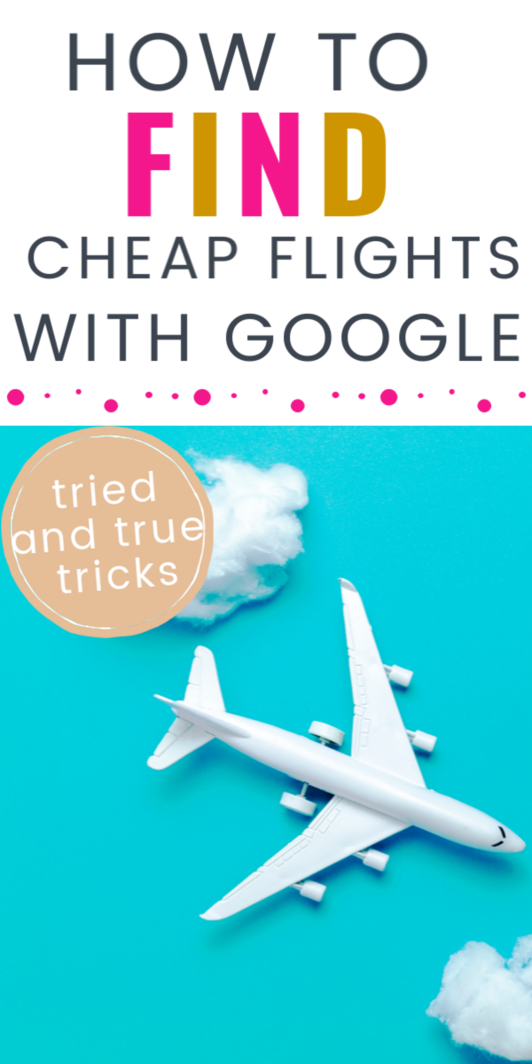 If you're looking for cheap flights then have you tried google flights yet? Google flights is a great resource whether you're looking for a cheap place to visit and need some inspo or you really need to find a cheap flight to a travel destination. #cheapflights #googleflights