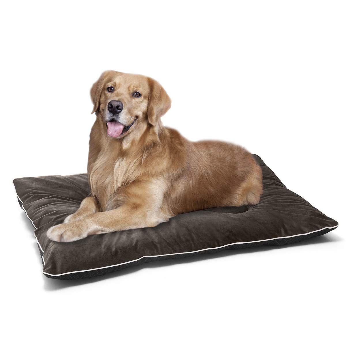 Joejoy dog bed crate mat 303642 antislip kennel
