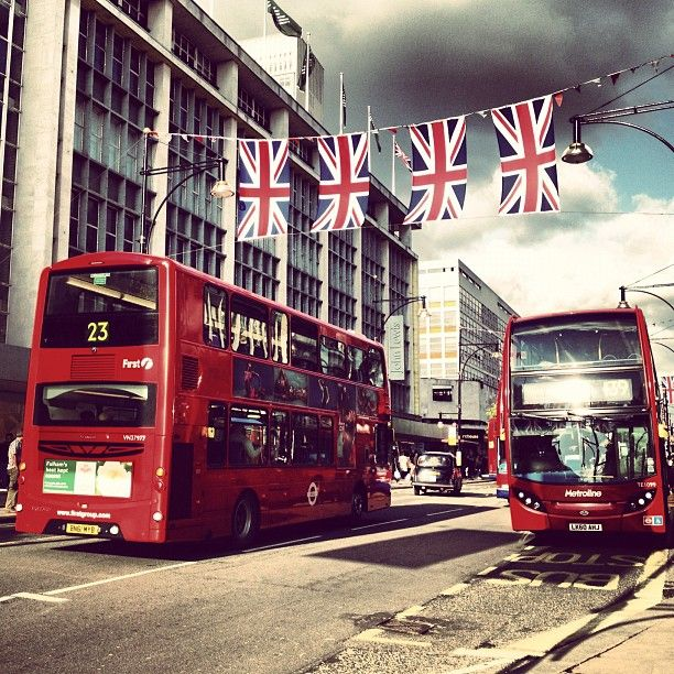 London - @paggieleanor- #webstagram