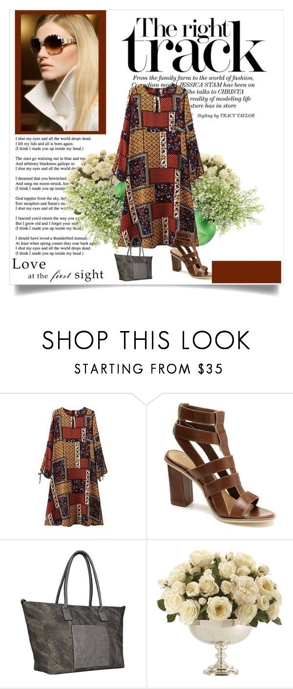 """Untitled #25"" by dumspirospero-l ❤ liked on Polyvore featuring Laura Biagiotti, Ethan Allen, men's fashion and menswear"