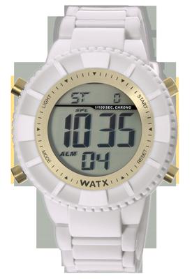 77f9449b28f Relógio Watx Milk