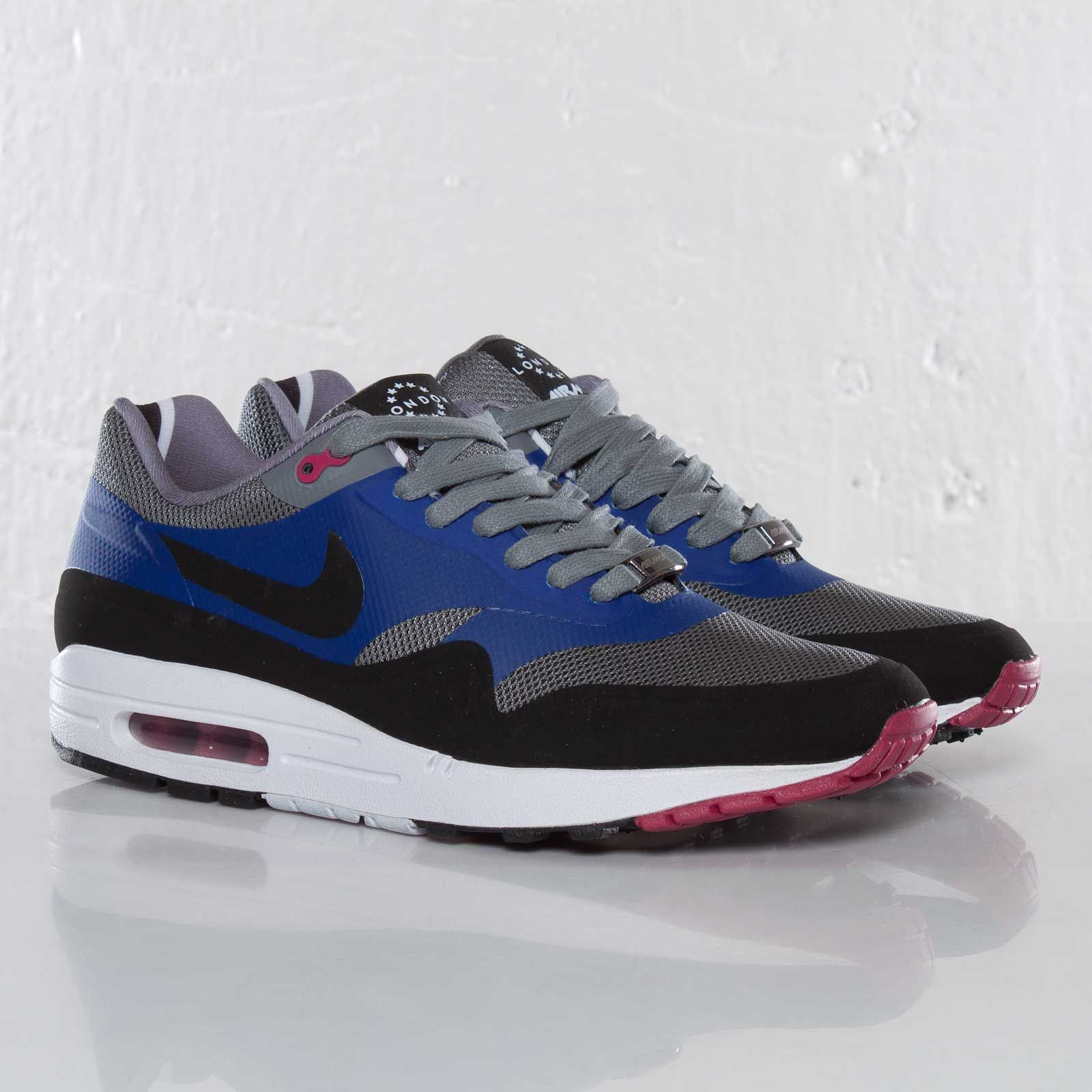 London Baby Nike Air Max 1 London Qs 587921 005