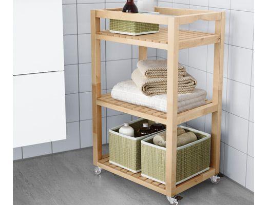 Superieur Rangement Salle De Bain   IKEA Belles Idees