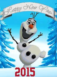 frozen happy new year google search