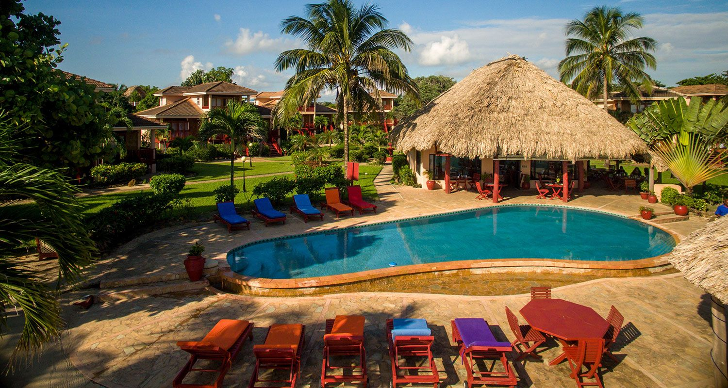 Belize Just Chilling Package  Belize all inclusive All