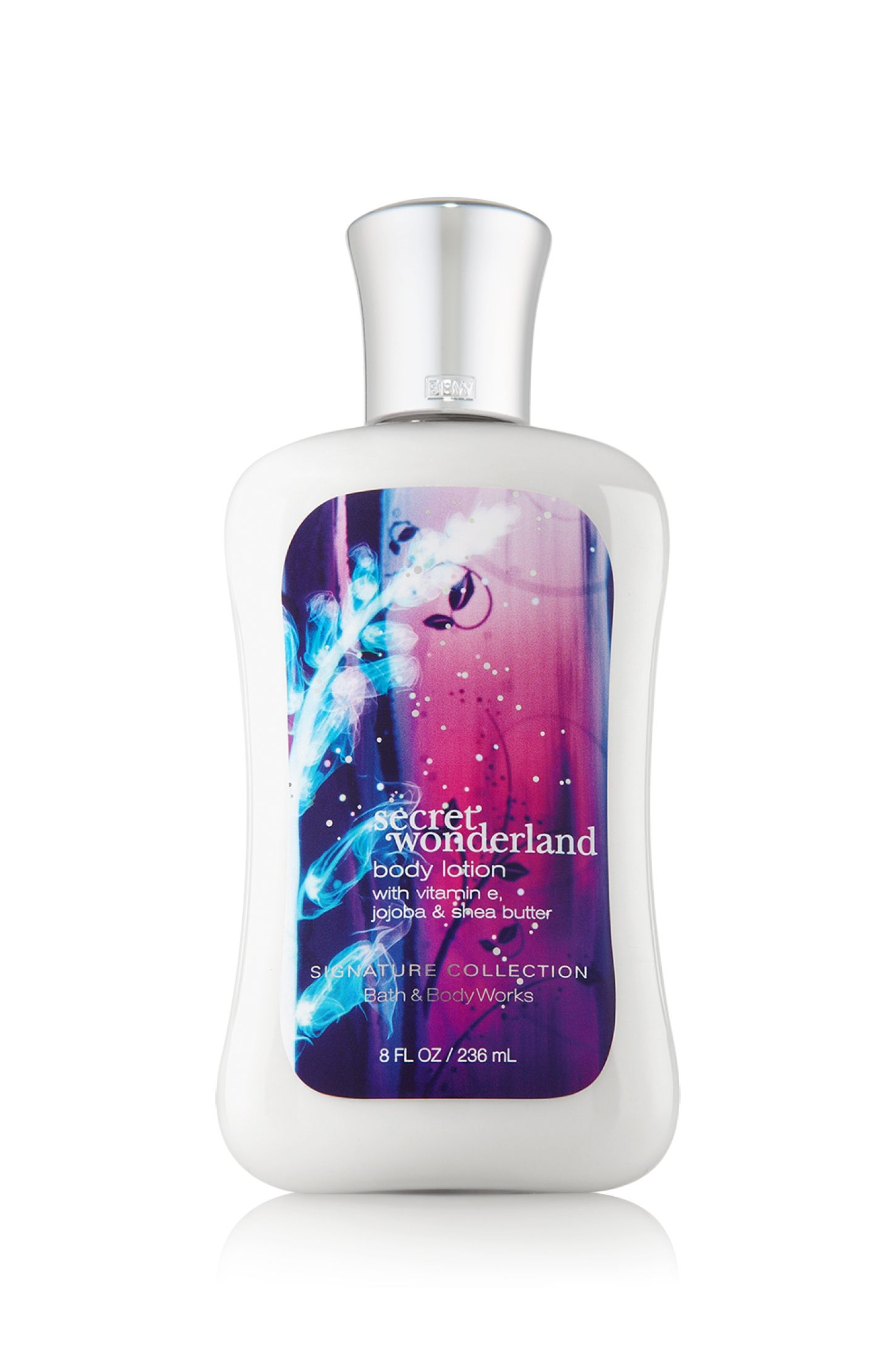 Bath and body works holiday scents - Secret Wonderland Body Lotion Signature Collection Bath Body Works