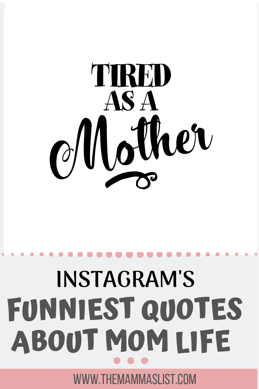The Funniest Parenting Quotes Of Instagram You Re Not Alone Parenting Humor Parents Quotes Funny Parenting Quotes
