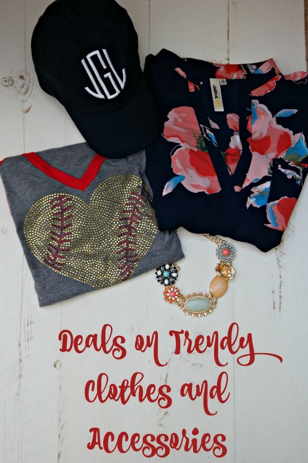 Deals on Trendy Clothes and Accessories is part of Trendy Clothes Mom - Tips on how to get deals on trendy clothes and accessories by shopping online at Jane com