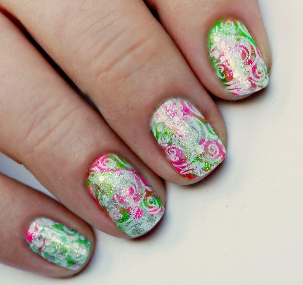Fairy Nail Art: Nail Art By Fairy Nail Story