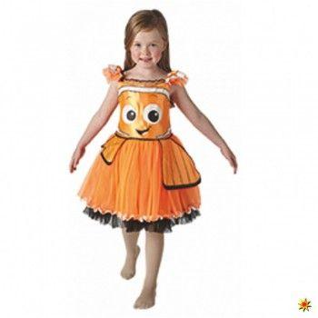 Kleid orange kaufen