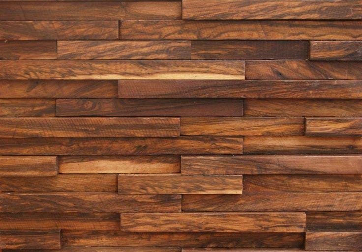 Textura de madera troncos buscar con google texturas - Revestimiento de interiores ...