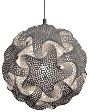 MGX Lighting Quin.Mgx Pendant Light modern-pendant-lighting  sc 1 st  Pinterest & MGX Lighting Quin.Mgx Pendant Light modern-pendant-lighting ... azcodes.com