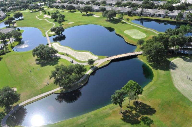 Rosedale Golf Country Club Is A True Challenge With A Great Layout That Winds Through Naturally Wooded Terra Florida Golf Florida Golf Courses Golf Vacations