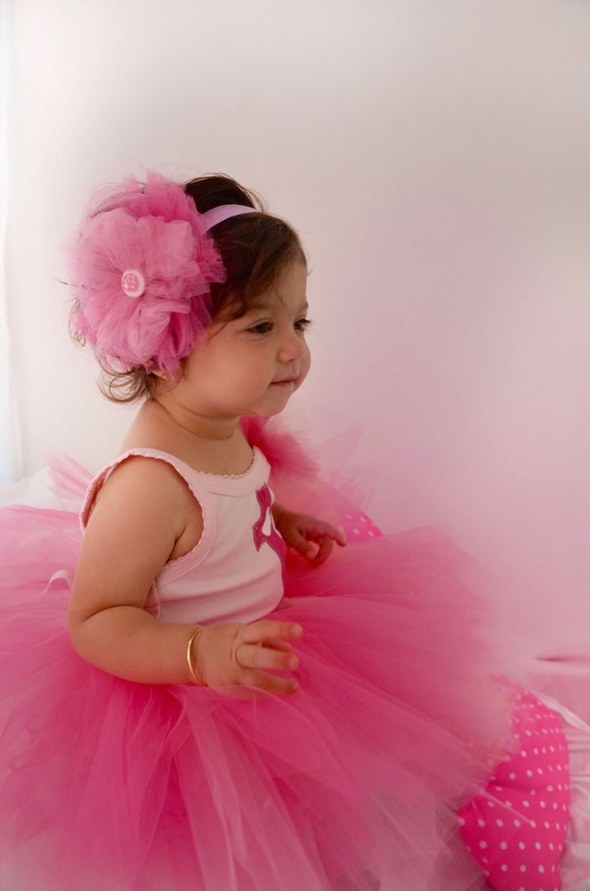 Minnie Costume Baby Girl Tutu Dress 1st Birthday Bodysuit Romper Fancy Outfit
