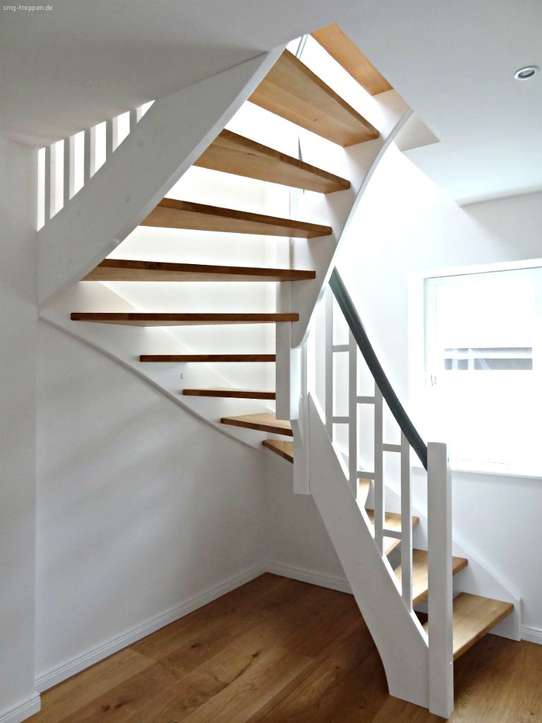 Einfache Holztreppe Holztreppe Hot 1800 Smg Treppen Holztreppen Stairs Und Home