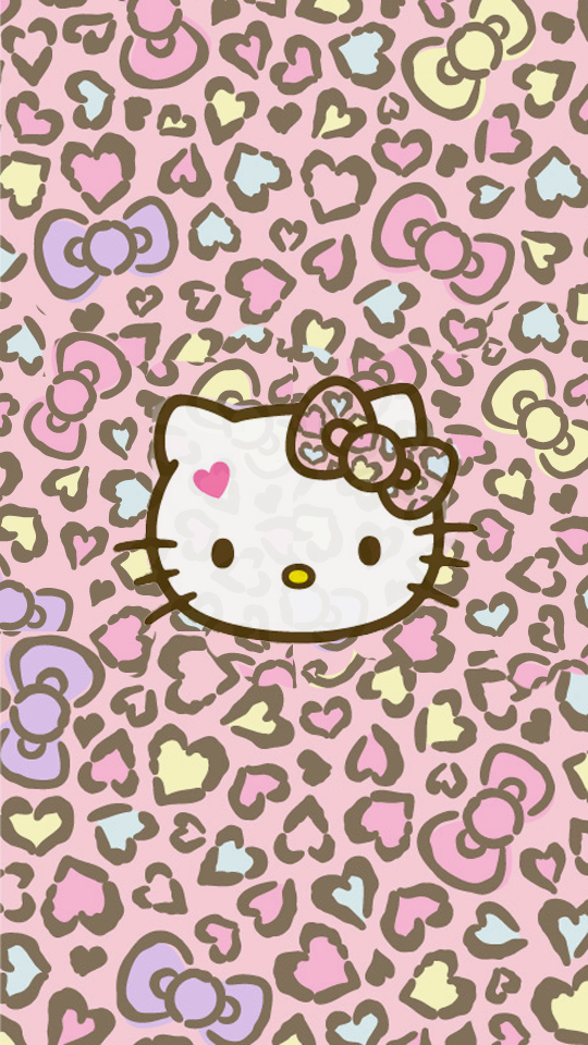 Love pink hello kitty wallpapers free love pink hello kitty wallpapers free voltagebd Image collections