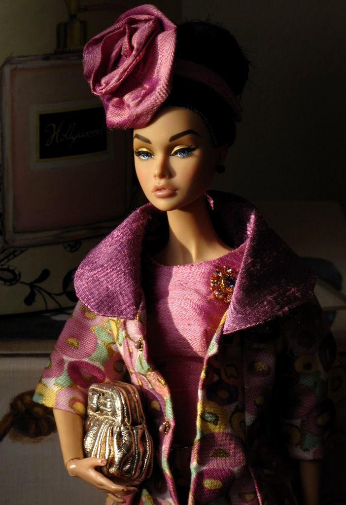 41.2.14 qw | Fashion dolls, Fashion, Head wrap scarf