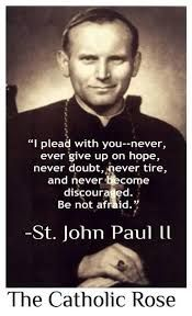 Pope John Paul Ii Quotes Image Result For St Pope John Paul Ii Quotes  A Méditer  Pinterest .