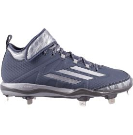 wholesale dealer 0a346 24253 adidas Men s Dual Threat Mid Metal Baseball Cleats   DICK S Sporting Goods  Size 13