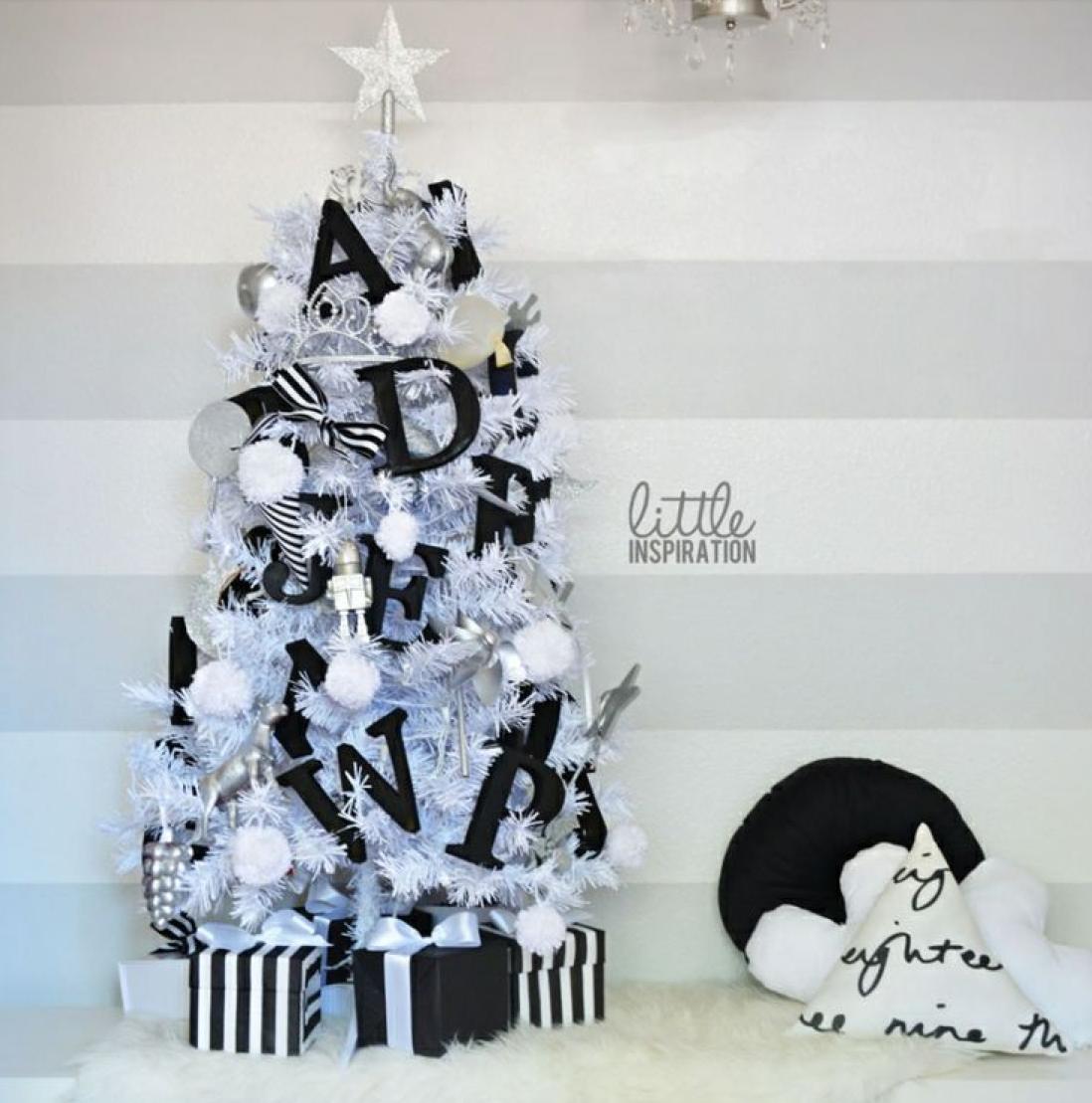 Alternativas árbol de Navidad