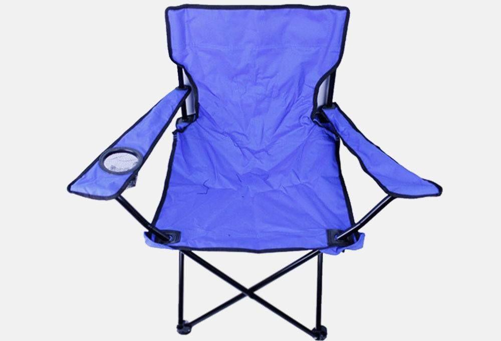 Ezyoutdoor Camping Folding Chair In 2020 Backpacking Chair