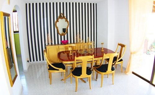 Dining Room At Atico311 In Tenerife Canary Islands  Dining Rooms Pleasing Islands Dining Room Design Ideas