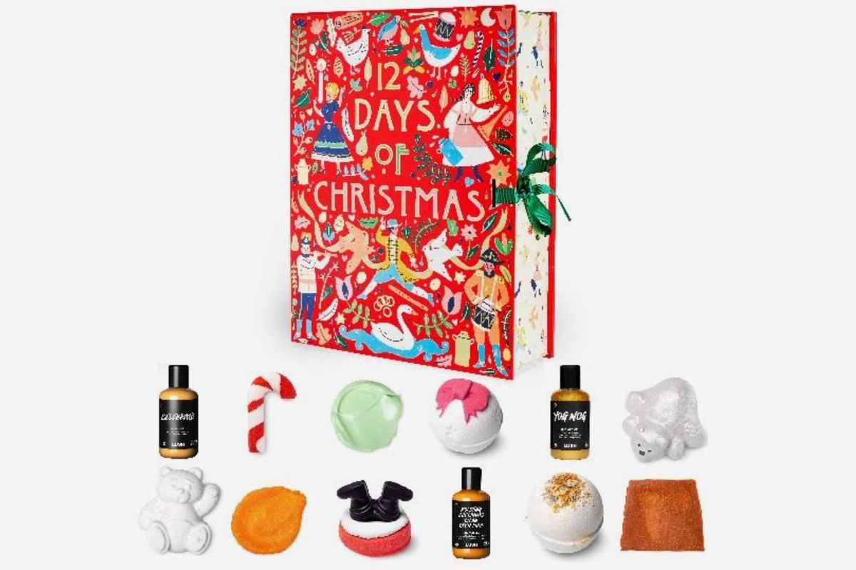 The Best Beauty Advent Calendars To Buy Before They Sell Out In 2020 Best Beauty Advent Calendar Beauty Advent Calendar Olive And June