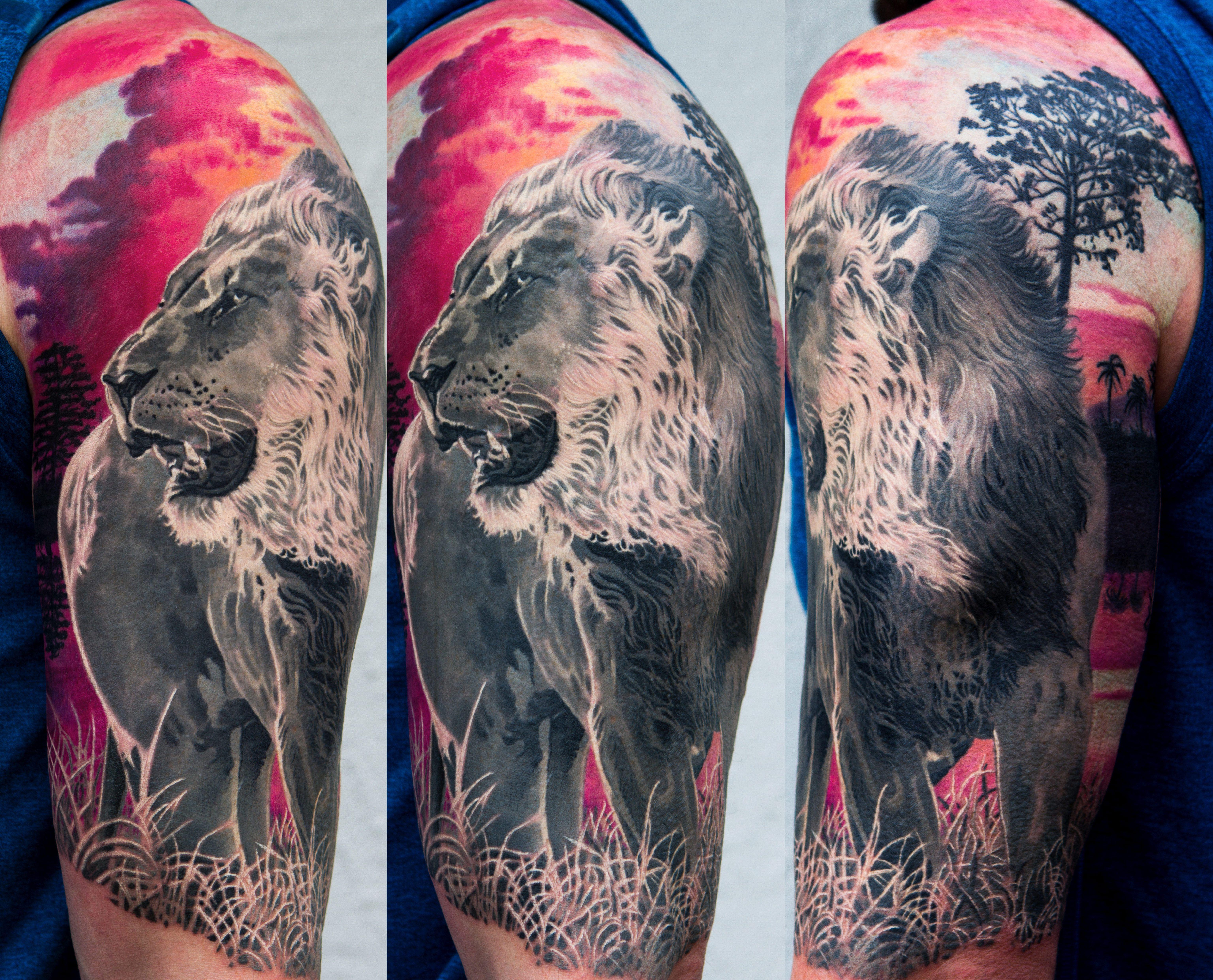 Realistic Tattoo Dublin Tattoo Ireland Tattoo Tattoo