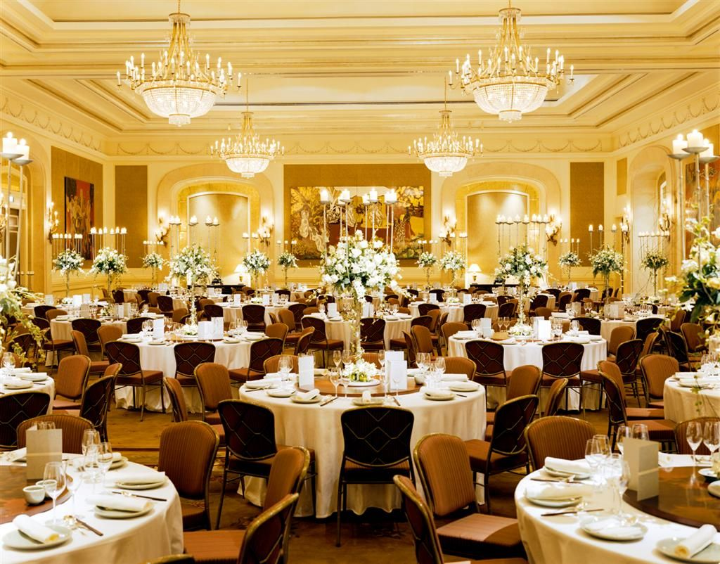 Gala Dinner For The Perfect Event In Saigon Meetings And