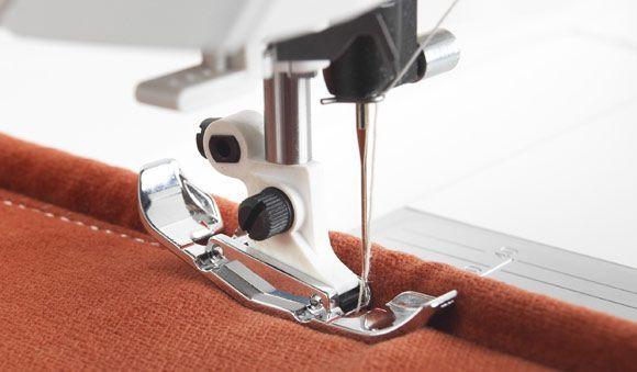 Mega Piping Foot HUSQVARNA VIKING Sewing Wish List Pinterest Classy Husqvarna Viking Sewing Machine Parts Accessories