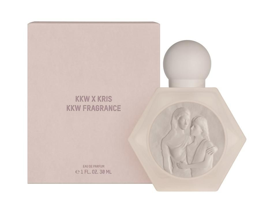 Kris Jenner Is Testing New Kkw Beauty And Kylie Skin Products While Staying Home In 2020 Fragrance Perfume Perfume Spray