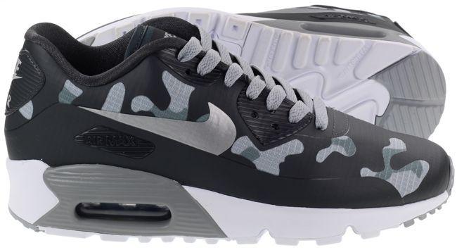 Nike Air Max 90 NS SE AnthraciteMetallic Silver Kids