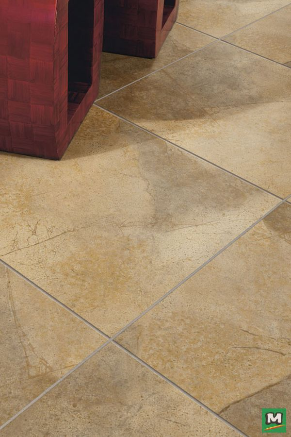 You Can Install Fabulous Flooring All By Yourself With Snapstone Interlocking Porcelain Floor Tile