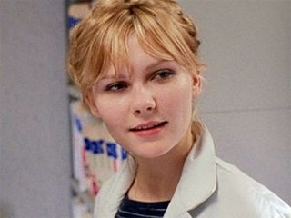 Kirsten Dunst Eternal Sunshine Of The Spotless Mind Kirsten Dunst i...