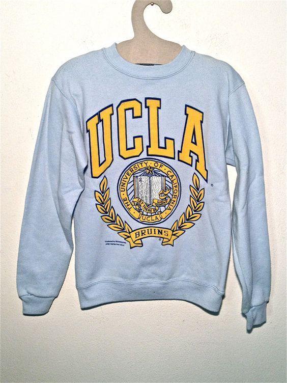 pin   licensed apparel  graphics crest vintage pinterest college sweatshirt