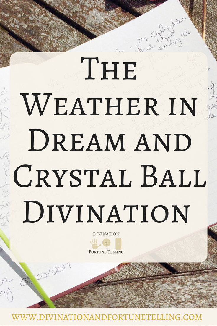 Divination using the weather learn the meaning of dreaming about learn the meaning of dreaming about the weather here are biocorpaavc Images