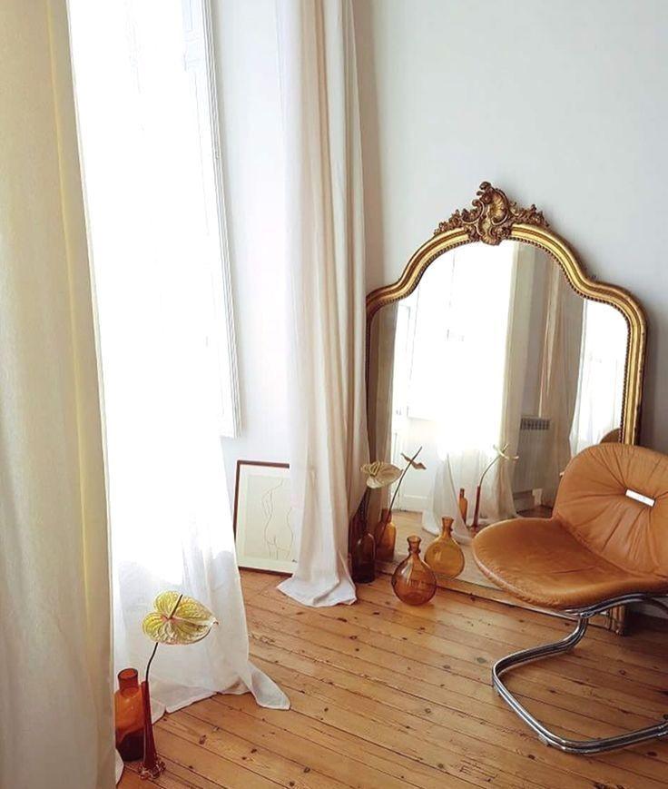 Photo of Wooded mansion mirror, #wooded #herrenhausspiegel – decoration ideas – #decor …
