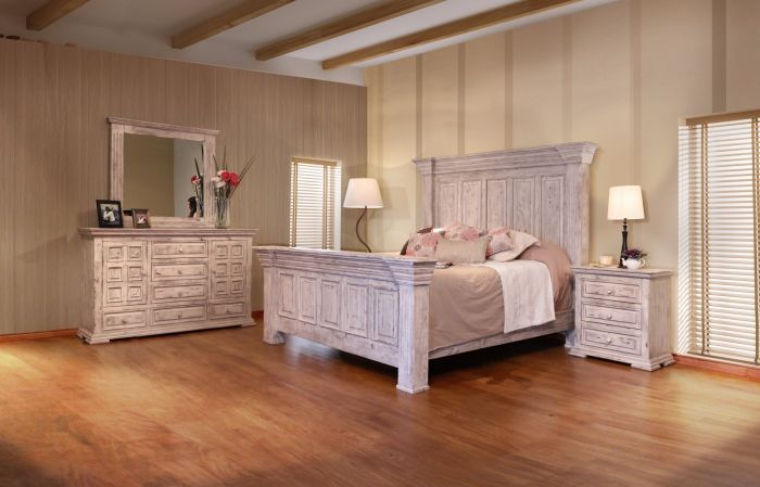 White Torra Bed King With Images Bedroom Sets Queen Wood